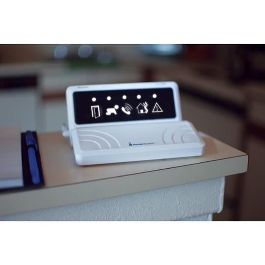 Sonic Alert HomeAware HA360BR Basic Receiver