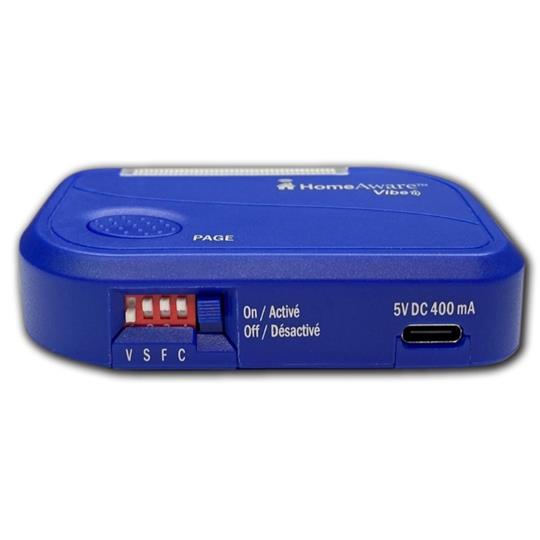 Sonic Alert HomeAware Vibe Personal Pager