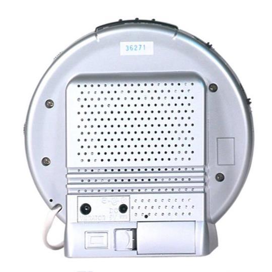 Sonic Alert Sonic Boom SBT425ss Vibrating Alarm Clock with Telephone Signaler