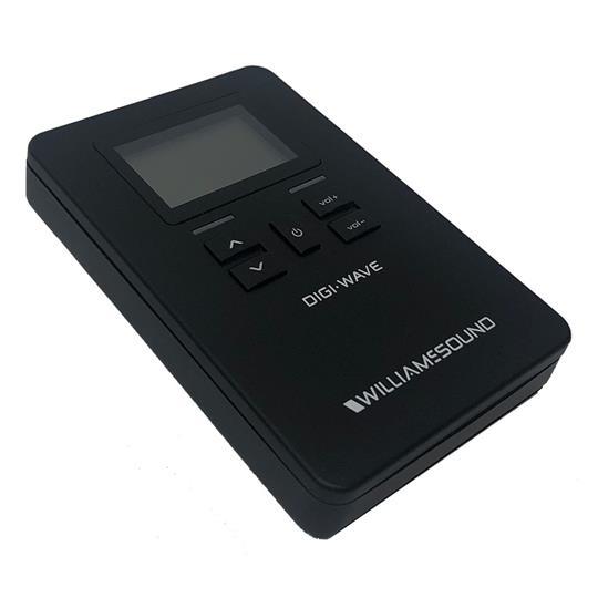 Williams Sound Digi-Wave 400 Series Tour Guide System